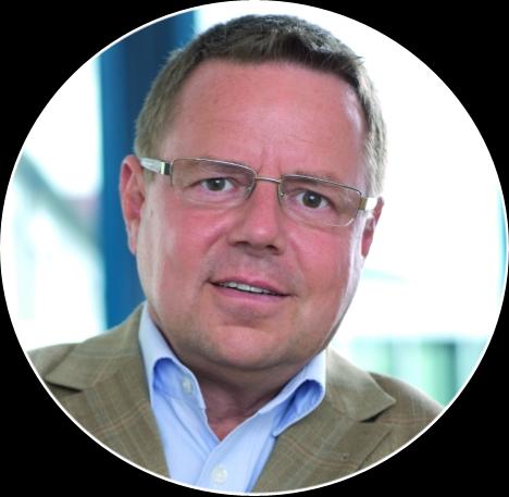 Martin Kratz, FTI, Interview