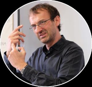 Peter Linden Journalist