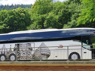 bus tourismus