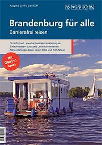 Brandenburg barrierefrei reisen