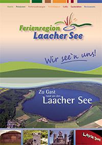 Ferienregion Laacher See Reisekatalog Deutschland