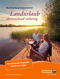 Mecklenburg-Vorpommern_Landurlaub_Country_Spezial