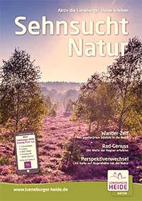 Sehnsucht Natur 2017 Reisekatalog
