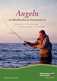 Mecklenburg-Vorpommern_Angel Reisekatalog