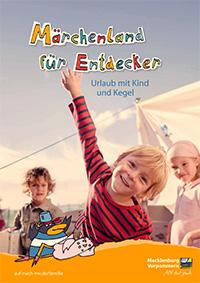 Mecklenburg-Vorpommern_Familienurlaub Reisekatalog