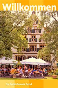 Reisekatalog Paderborn