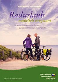 Mecklenburg-Vorpommern Radurlaub Reisekatalog