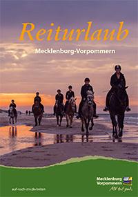 Mecklenburg-Vorpommern_Reiturlaub Katalog