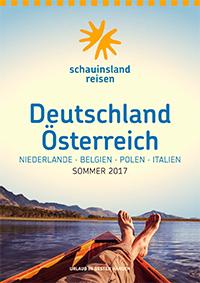 schauinsland reisen sommer 2017