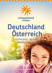 SCHAUINSLAND - Deutschland, ÃŒsterreich, Niederlande, Belgien