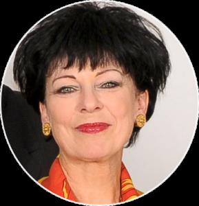 Dorothee Baer-Bogenschütz Autorin und Korrespondentin