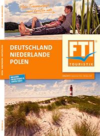FTI Reisekatalog 2017
