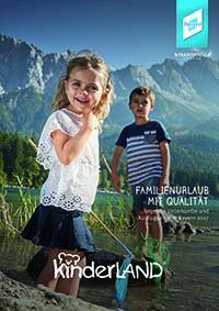 Kinderland Bayern