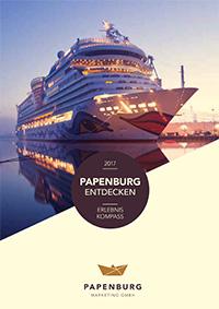 Papenburg Niedersachen Reisekataloge