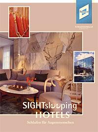 Sightsleeping Katalog Bayern