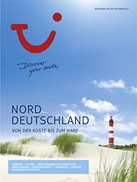 Tui Norddeutschland 2017 Reisekatalog