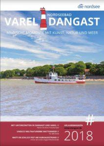 Nordseebad Varel Dangast reisekatalog