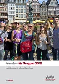 frankfurt gruppenreise
