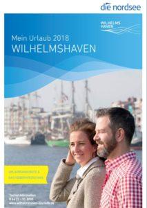 wilhelsmhafen reisekatalog 2018