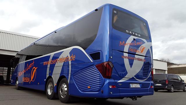 bdo bus elektro