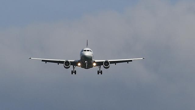 flugverkehr deutschland
