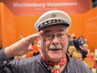 Beliebt bei den Deutschen: Mecklenburg-Vorpommern