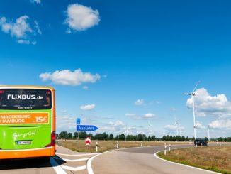 Flixbus Hamburg Flughafen