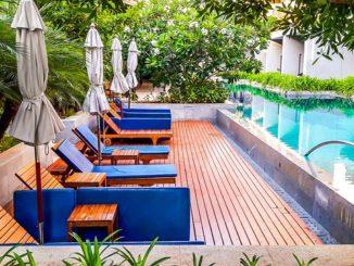 Luxus in der Hotellerie