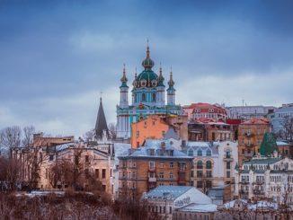 Kiev Travelcircus City Ranking