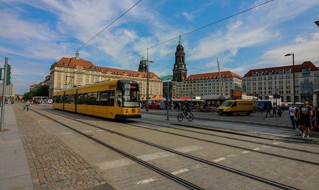 Dresden Germany Travel Mart
