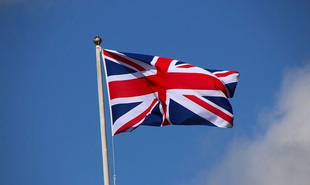 Briten Urlaub Tag