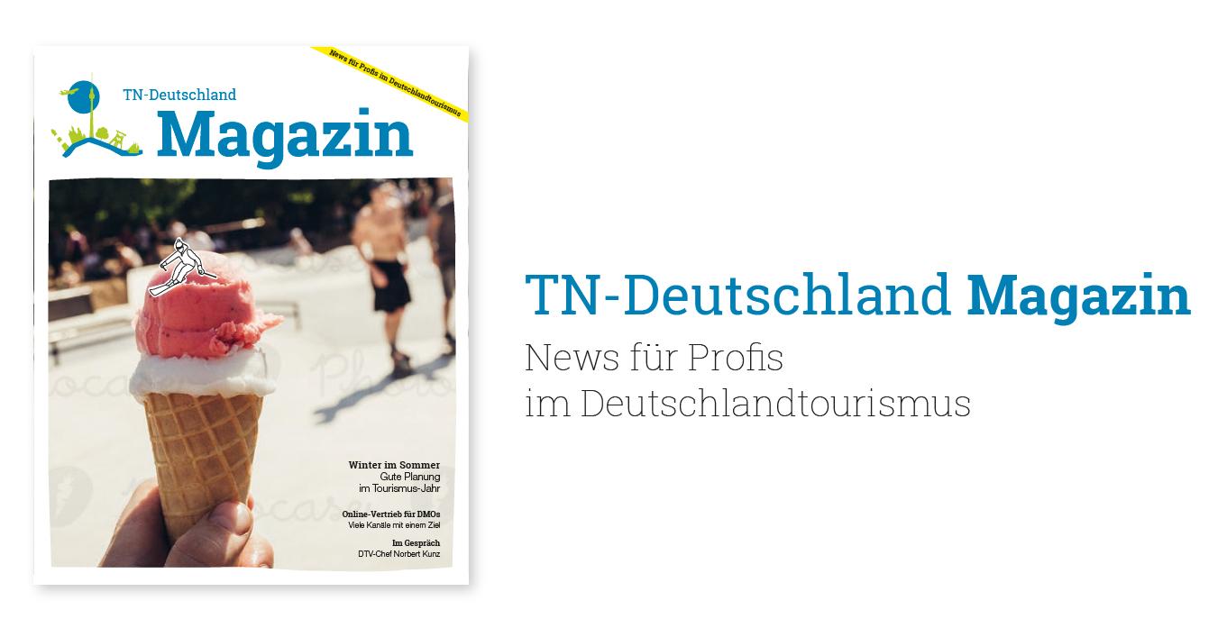 TN magazin