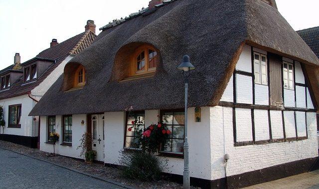 Zweitwohnung Schleswig Holstein
